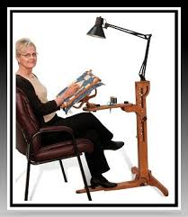 The GraceHoop is a Portable Easy Tote Hand Quilting Frame &  Adamdwight.com