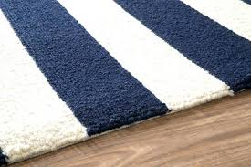 navy blue rug 8x10 black and white striped area rugs best decor things 3 outdoor