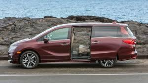 2018 honda minivan.  minivan 2018 honda odyssey in honda minivan