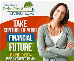 Rapid Debt Repayment Plan Debt Proof Living