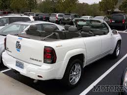 Chevrolet Trailblazer 2002 photo and video review, price ...