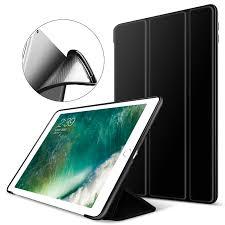 <b>Case</b> for <b>iPad</b> Air 1 Slim <b>Magnetic</b> Flip Stand <b>Silicone</b> Soft Back ...