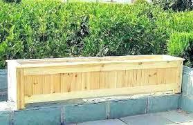 flower box design planter box design window flower box plans planter box designs far fetched garden