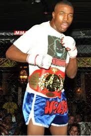 Dinisio Gilbert Jr. | MMA Fighter Page | Tapology