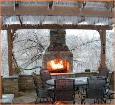 how to build an outdoor fireplace with cinder blocks outdoor concrete stain a building an outdoor