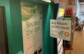 Recently in december 2019, coinme became the biggest network in the dallas/ft. Coinstar Plans Massive Expansion Of Coinme Bitcoin Atms As Usage Spikes
