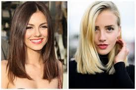 Vlasové Trendy 2016 Krátké Sestřihy A šedá Barva Modacz