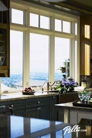 pella casement windows. Pella® Architect Series® Casement Windows Contemporary-kitchen Pella C
