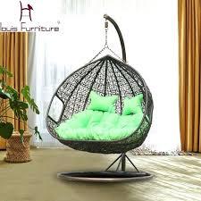 fashion swing chair for garden hanging wicker chair fashion swing chair for garden double rattan sofa outdoor swing hanging basket furniture indoor