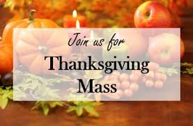Our Multicultural Thanksgiving Mass - St. Camillus Parish - Silver Spring,  MD