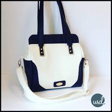 Blue Calla Patterns Simple Aster Handbag By Blue Calla Patterns Sewing Ideas Pinterest