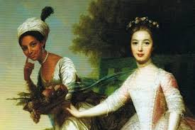 who was the real dido elizabeth belle