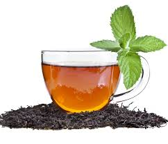 Image result for mint leaves tea