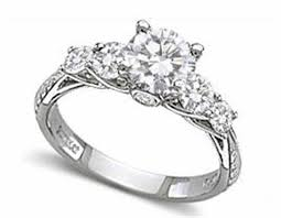 Ring : Prodigious Simple Engagement Rings For Ladies Fearsome ...