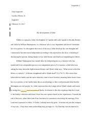 lluis tkam essay prompts to kill a mockingbird essay prompts  4 pages izquierdo lluis character essay