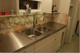 ... How Much Are Stainless Steel Countertops BSTCountertops