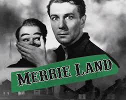 Stream The Wire Stream The Good The Bad The Queens Reunion Album Merrie Land