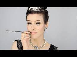 lisa eldridge 1 9m subscribers subscribe audrey hepburn breakfast at tiffany s inspired makeup tutorial
