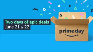 It runs over monday 21 and tuesday 22 june, starting at 00.01am on the monday and ending at. Amazon Is Kicking Off Summer With Prime Day Coming June 21 22