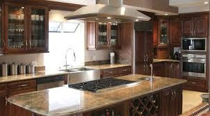 maple wood black raised door most popular kitchen cabinets backsplash mosaic tile granite marble countertops sink faucet island lighting flooring