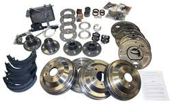 snyder s antique auto parts model a ford and model t ford parts hydraulic brake kit a 2001 k 1928 1931 3 395 00 set