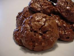Chewy Chocolate Cookies Not As Good As Pork Cracklins Pecan Chewy Chocolate Cookies