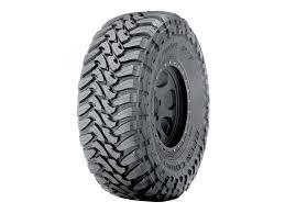 35x12 50r17 125q E 10 Ply Toyo Open Country M T Mud Tire