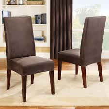 Suede Dining Room Chairs White Leather Dining Chairs With Wooden Legs On Dining Room Design