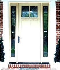 door sidelight panels excellent front door sidelight curtains side front door with side panels entry door