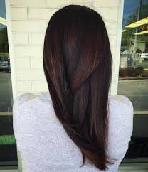 Chocolate Brown Hair Dye Or For