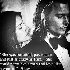 Johnny Depp Love Quotes Classy Quote Johnny Depp Blow The Good The Bad And The Sexy