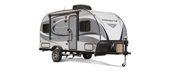Small Picture Starcraft RV Camping Trailers Toy Haulers