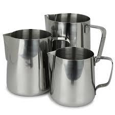 stainless steel milk jug  our store  five senses