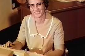 Hidden Figures inspiration NASA's Katherine Johnson dies aged 103 - Radio  Times