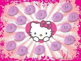 Hello Kitty Reward Chart Free Hello Kitty Reward Chart To Print Free Printable Star Chart