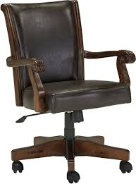 wooden swivel office chair. Enjoyable Wood Swivel Desk Chair With Additional Home Remodel Ideas 88 Wooden Office
