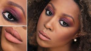 colors for dark skin makeup