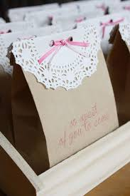 Brilliant DIY Wedding Favor Bags 7 Diy Wedding Favors That Add A Special  Touch To Your