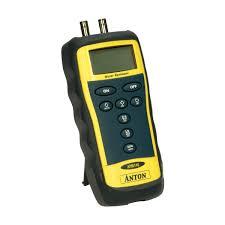 differential manometer. apm140 differential manometer