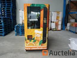 Oranfresh Vending Machine Cost Fascinating Orange Juice Machine Oranfresh OR 48