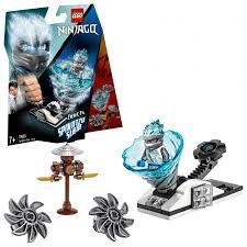 <b>Конструктор LEGO Ninjago 70683</b> Бой мастеров кружитцу ...