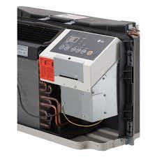 Ge Ptac Heat Pump Lg Lp123hduc 12000 Btu Ptac Air Conditioner Electric Heat