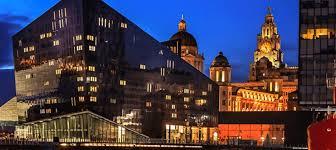 Université John Moores de Liverpool - Unicaf