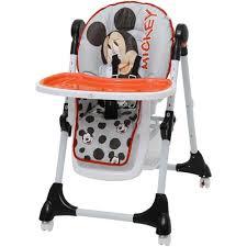 Купить <b>стульчик для кормления Polini</b> kids Disney baby 470 Микки ...