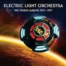 The Studio Albums: 1973-1977