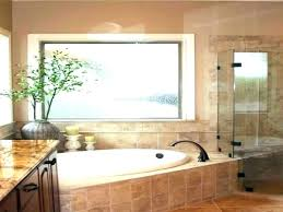 home interior traditional corner garden tub travertine tile n koehn el campo tx from romantic