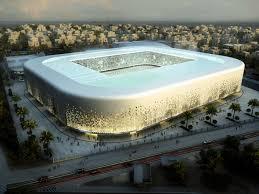 Kuwait Plans New Sabah Al Salem Stadium Coliseum