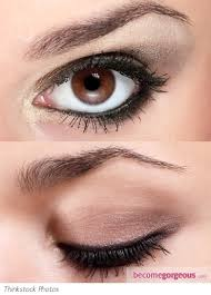 daytime neutral eye makeup