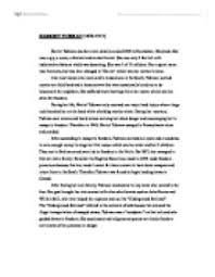 tips for writing the harriet tubman essay harriet tubman on the road to dom 5 pages 1344 words 2014