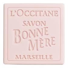 <b>L'Occitane Bonne Mеre</b> Мыло туалетное Роза по цене от 405 руб ...
